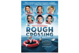 REVIEW: Rough Crossing at the Theatre Royal Windsor
