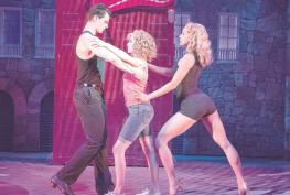 REVIEW: Dirty Dancing at Wycombe Swan Theatre