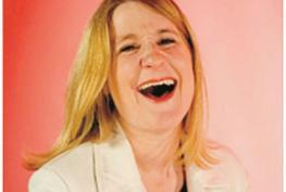 Review: Joanne Edworthy,Maidenhead Music Society