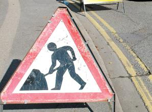 Five month road closure in Ascot for Heatherwood Hospital works