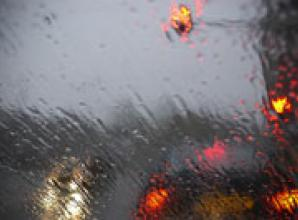 Met Office warns of heavy rain and thundery showers in the South-east