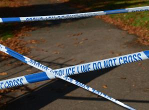 Police appeal for information after motorcyclist sexually assaults jogger