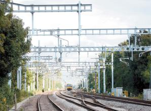 Train disruption expected between Slough and Hayes and Harlington