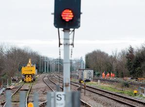 Points failure affects trains to Marlow