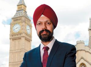 Commons Sense: MP Tan Dhesi on cuts to the police force