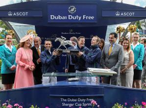 Competition: Win tickets to the Shergar Cup at Ascot racecourse