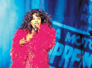 Review: The Magic of Motown at the Theatre Royal Windsor