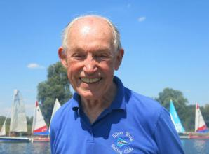 Windsor sailor to be presented with lifetime commitment award