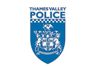 Thames Valley Police stop drivers on non-essential journeys