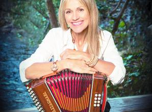 Irish accordion maestro bring new live show on tour
