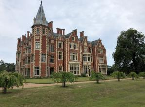 The Big Picture: Taplow Court on an open day by Pawel Kloch