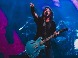 REVIEW: Foo Fighters close memorable Reading Festival