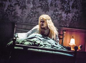 From scream to stage - The Exorcist comes to Theatre Royal Windsor