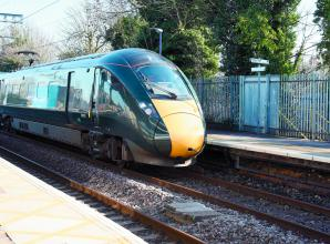 Rail prices to increase above inflation for the first time in years