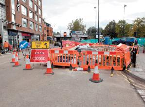 Viewpoint: Council overspending and the Queen Street right-turn