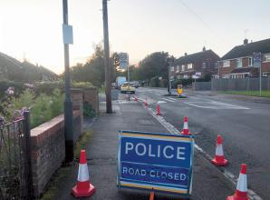 Police investigating unexplained death in Cox Green