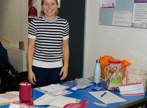 Cookham community news: mum raises £1,000 for stillbirth charity