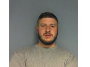 Driver who injured police officers and passenger jailed for five years