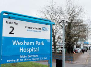 Cancer treatment and day surgery resumes at Frimley Trust hospitals