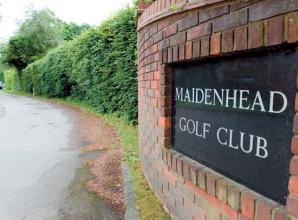 Viewpoint: Maidenhead Golf Club and concern over new town square