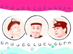 Comedy The Navy Lark at Norden Farm