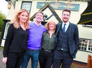 Bray community news: Holyport landlord leaves pub