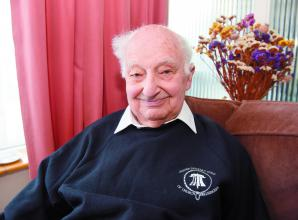 Bray community news: 94-year-old church bell ringer retires