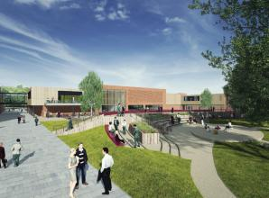 Claires Court to appeal decision to block new campus