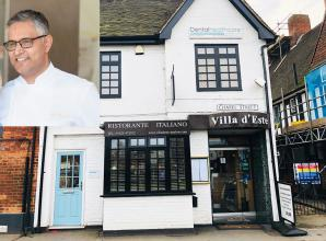 Atul Kochhar to open second restaurant in Marlow