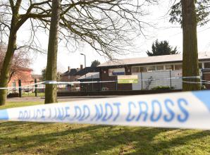 Man arrested on suspicion of attempted murder after Slough shooting