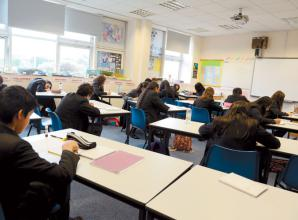 Commons Sense: Tan Dhesi says 'we can't allow our schools to become coronavirus factories'
