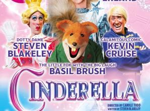Theatre Royal's pantomime to return in December with social distanced performances