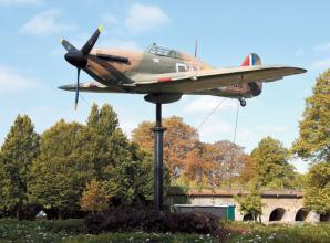 Hawker Hurricane designer celebrated in latest museum podcast