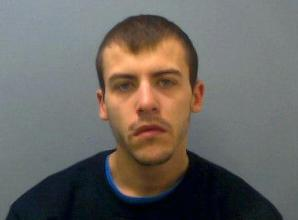 Police appeal to trace man wanted in connection with Twyford Burglaries