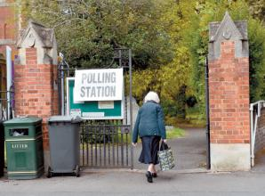 Election results Berkshire and Bucks: 14 seats up for grabs in Slough