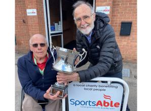 SportsAble exhibition to pay tribute to 46-year history of valued club