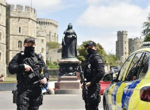 Security measures tighten in RBWM for high-profile visit and events