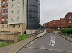 Warning after electric bicycle catches fire in Slough flat