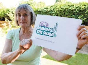 Twyford tai chi instructor to shave head for cancer charity