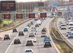 M4 Smart Motorway scheme given the go-ahead