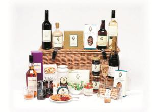 COMPETITION: Win a luxury Christmas hamper worth £250