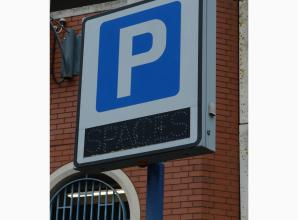 Public notices: Find out about new parking rates in Windsor