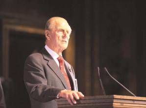 Tributes paid across Windsor and Maidenhead following death of Prince Philip