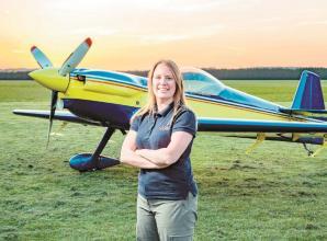 White Waltham pilot likely 'incapacitated' before fatal crash
