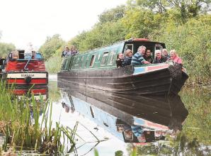 Chance to see more on Stoke Wharf housing plans at Slough Canal Festival
