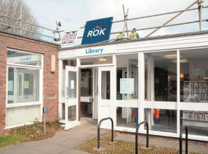 New team at Bourne End library as council look to save £250,000