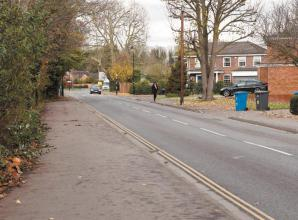 Viewpoint: Bray Road, rail timetables and the Borough Local Plan