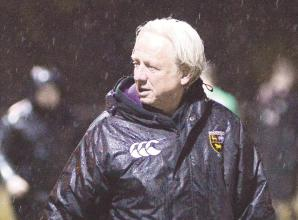 Maidenhead RFC head coach Mobbs-Smith was taking nothing for granted against Bracknell RFC