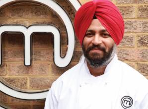 Slough chef impresses judges on Masterchef: The Professionals