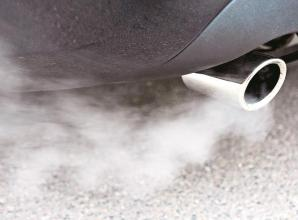 Figures reveal air pollution in Slough is the highest in the South East